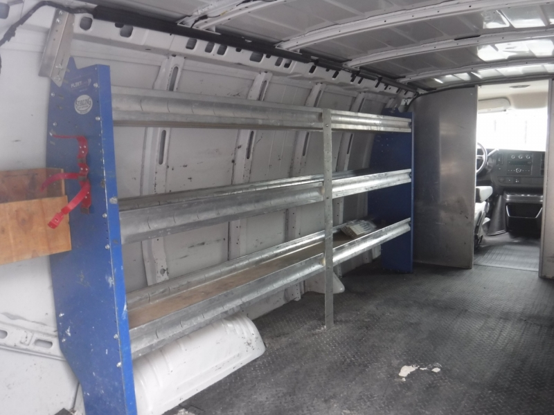 Chevrolet Express Cargo Van 2012 price $19,950