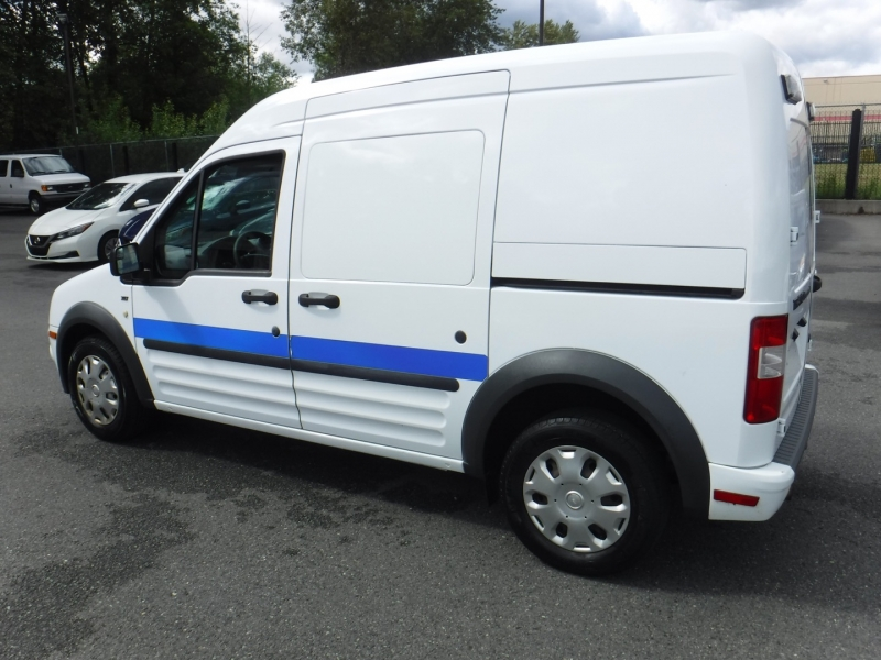 Ford Transit Connect 2011 price $11,950