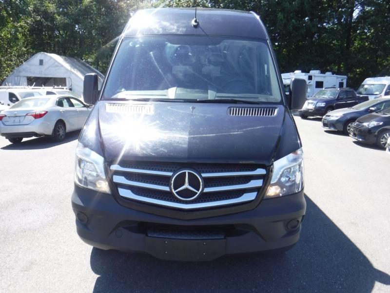 Mercedes-Benz Sprinter Passenger Van 2018 price $54,950