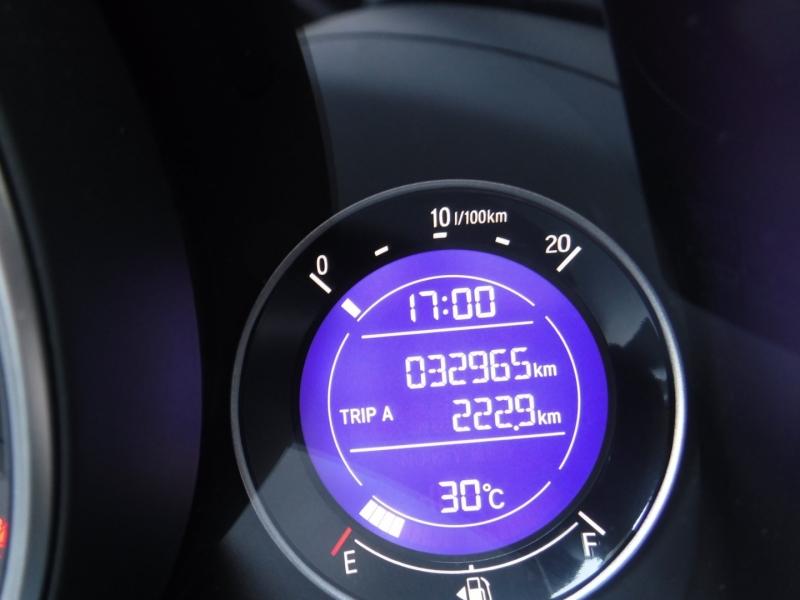 Honda Fit 2015 price $15,950