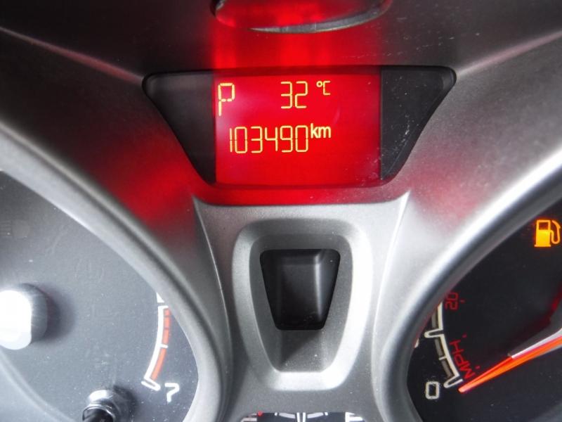 Ford Fiesta 2011 price $6,950