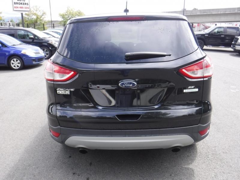 Ford Escape 2014 price $13,950