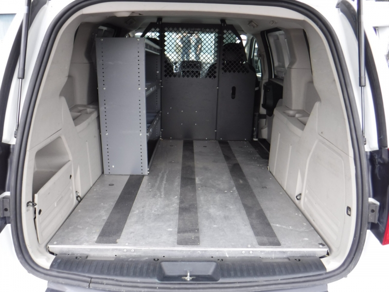 RAM Cargo Van 2014 price $14,950