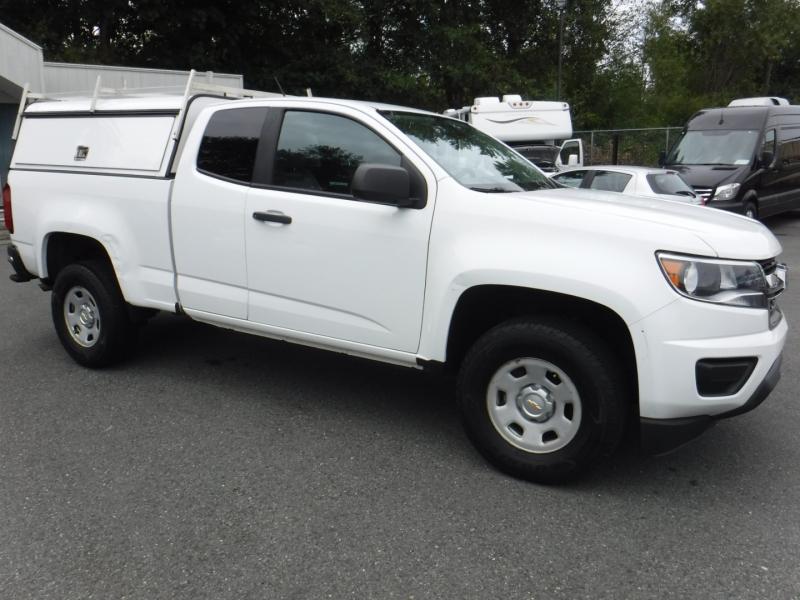Chevrolet Colorado 2015 price $19,950