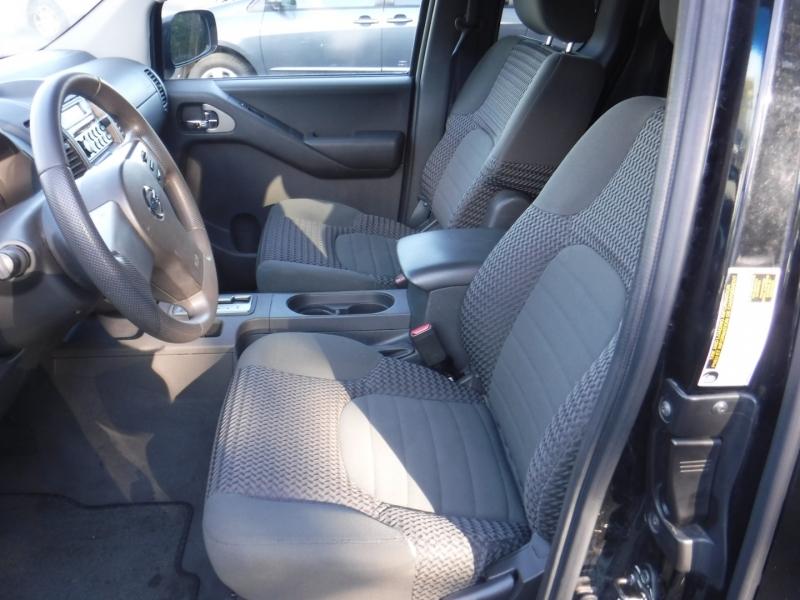 Nissan Frontier 2006 price $8,950