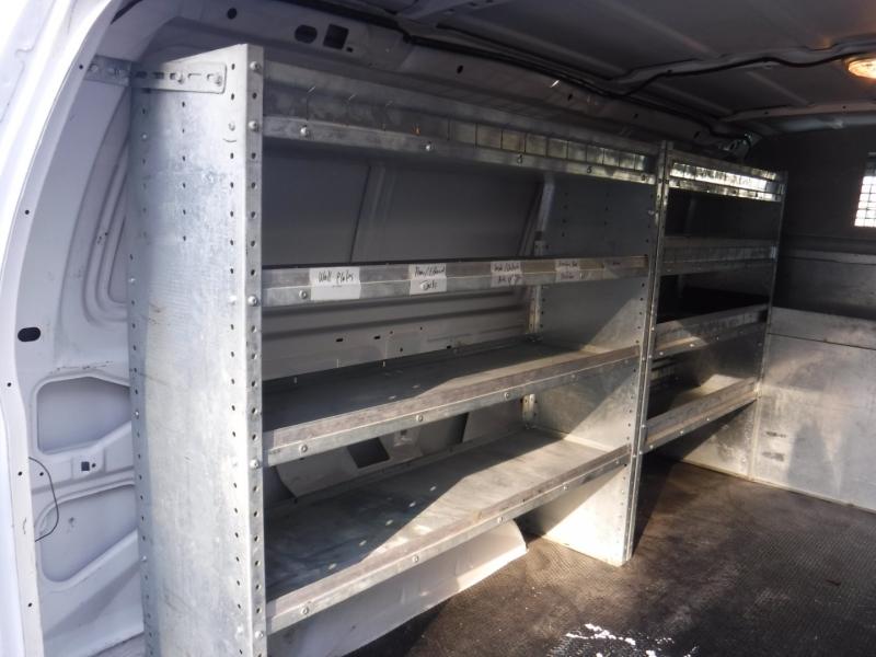 Ford Econoline Cargo Van 2014 price $24,950