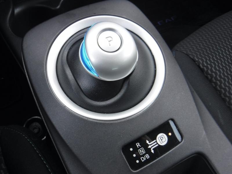 Nissan LEAF 2017 price $16,950