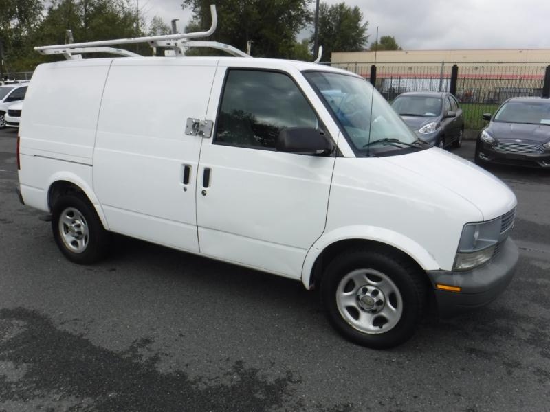 Chevrolet Astro Cargo Van 2005 price $10,950
