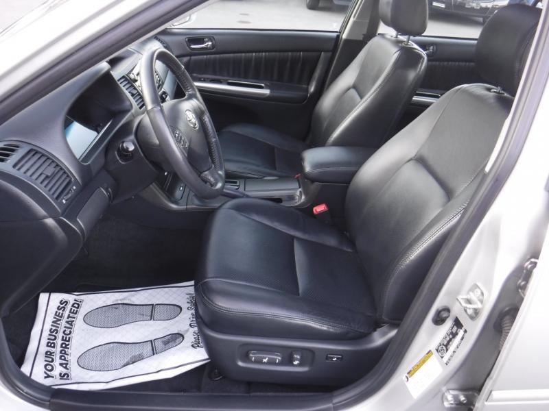 Toyota Camry 2005 price $9,950
