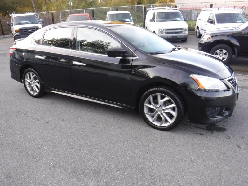 Nissan Sentra 2015 price $11,950
