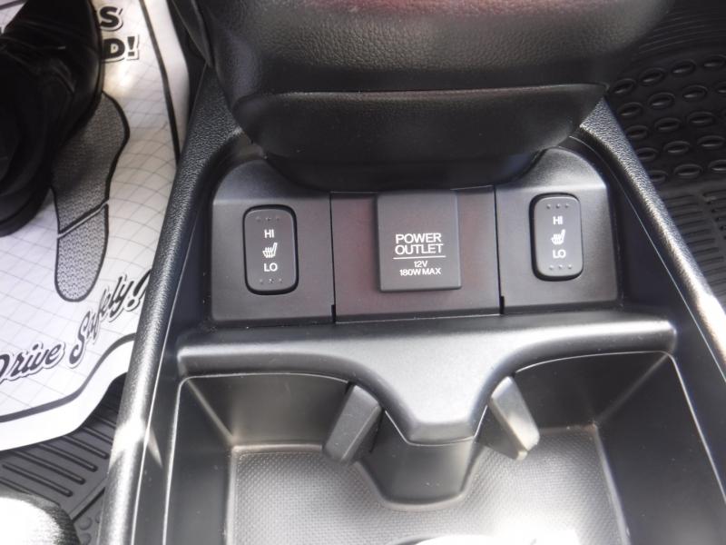 Honda CR-V 2014 price $19,950