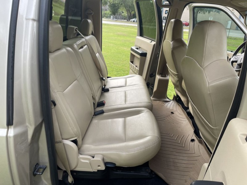 FORD F250 2008 price $13,500