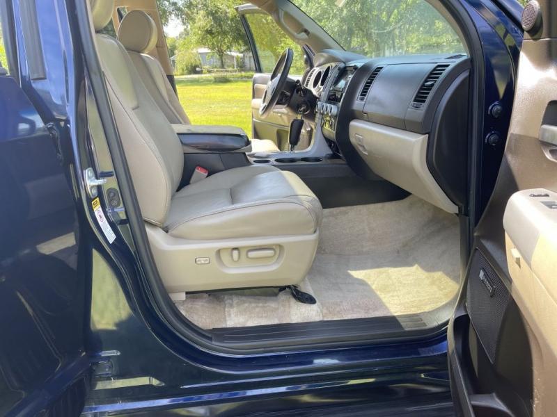 TOYOTA SEQUOIA 2008 price $13,500