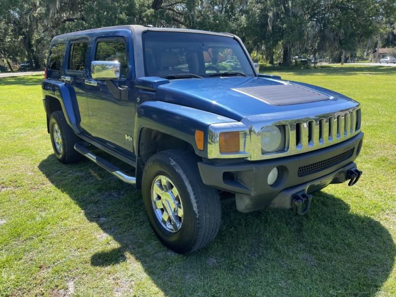HUMMER H3 2006 price $8,500
