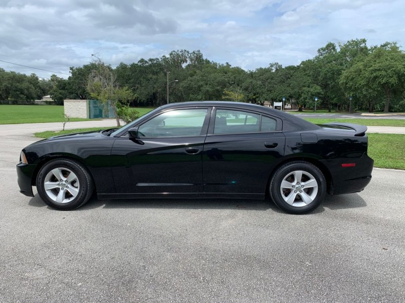 DODGE CHARGER 2012 price $7,500