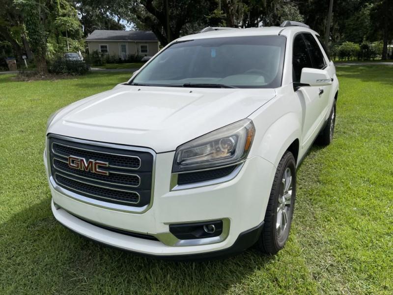 GMC ACADIA 2013 price $10,500