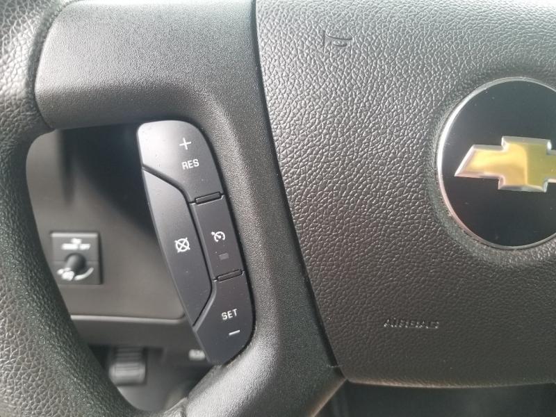 Chevrolet Express Cargo Van 2017 price $22,900