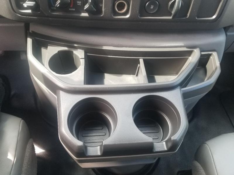 Ford Econoline Cargo Van 2012 price $17,950