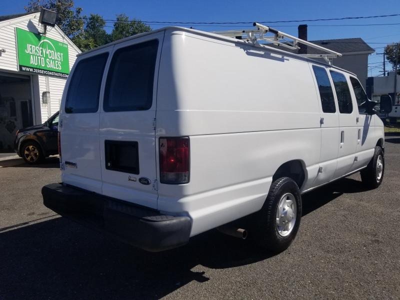 Ford Econoline Cargo Van 2012 price $0