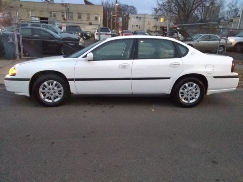 CHEVROLET IMPALA 2004 price Call for Pricing.