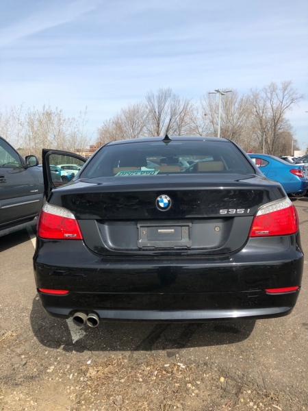 BMW 535 2009 price Call for Pricing.