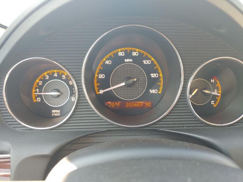 SATURN AURA 2008 price $2,499