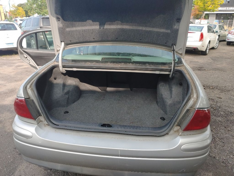 BUICK LESABRE 2005 price Call for Pricing.