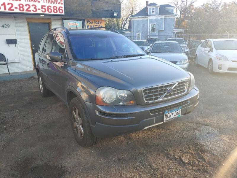 VOLVO XC90 2007 price $4,499