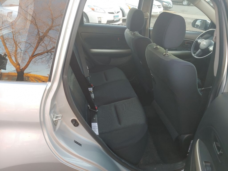 SCION XA 2006 price $3,999
