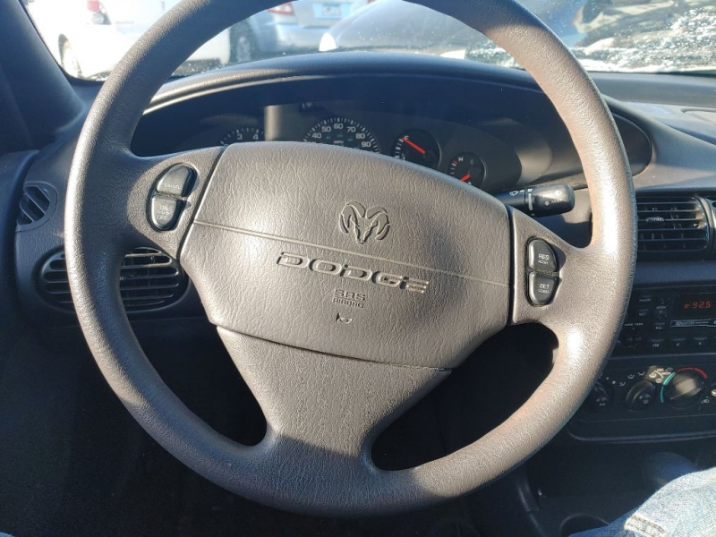 DODGE STRATUS 1998 price $2,999