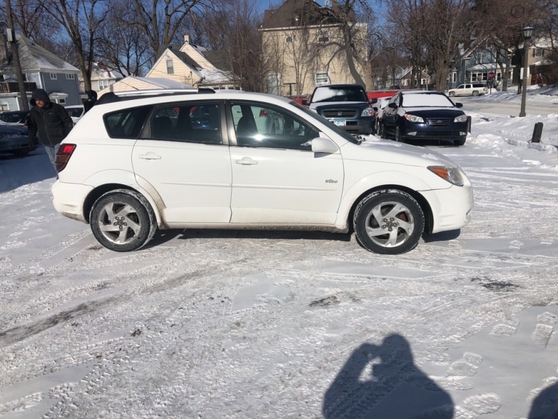 PONTIAC VIBE 2005 price Call for Pricing.