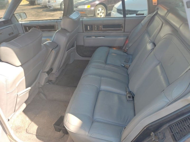 CADILLAC DEVILLE 1991 price Call for Pricing.