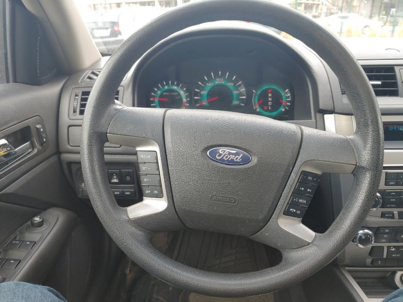 FORD FUSION 2010 price Call for Pricing.