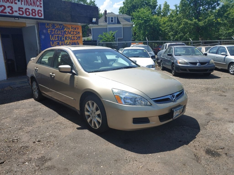 HONDA ACCORD 2006 price Call for Pricing.