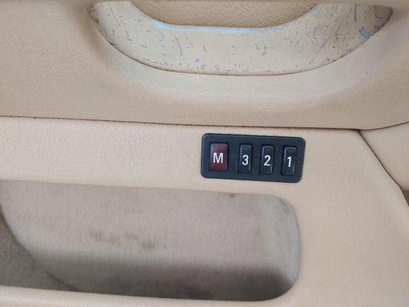 BMW 5 SERIES 1998 price $2,899