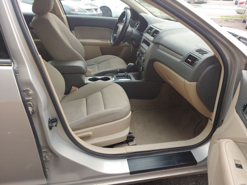 FORD FUSION 2010 price $3,999