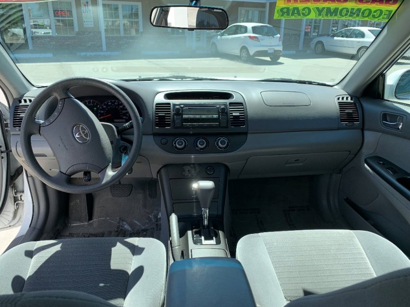 TOYOTA CAMRY SE; LE; XLE 2006 price CALL FOR PRICE