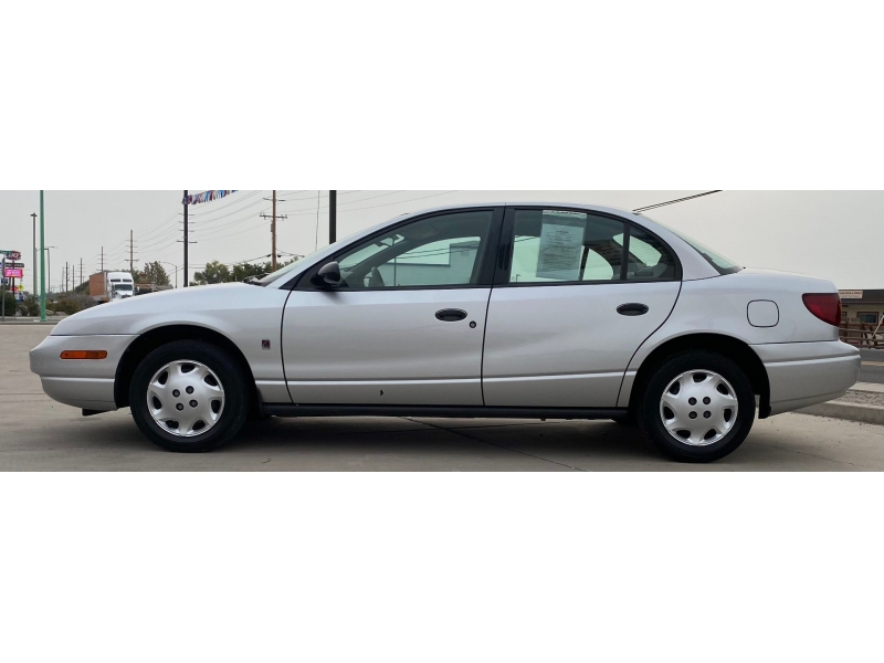 SATURN S SERIES SL1 2002 price CALL FOR PRICE
