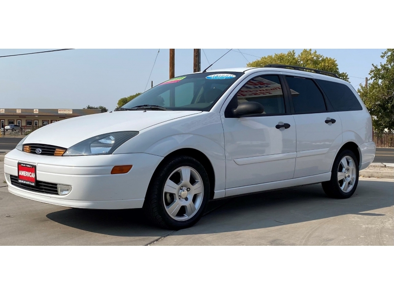 FORD FOCUS ZTW 2004 price CALL FOR PRICE