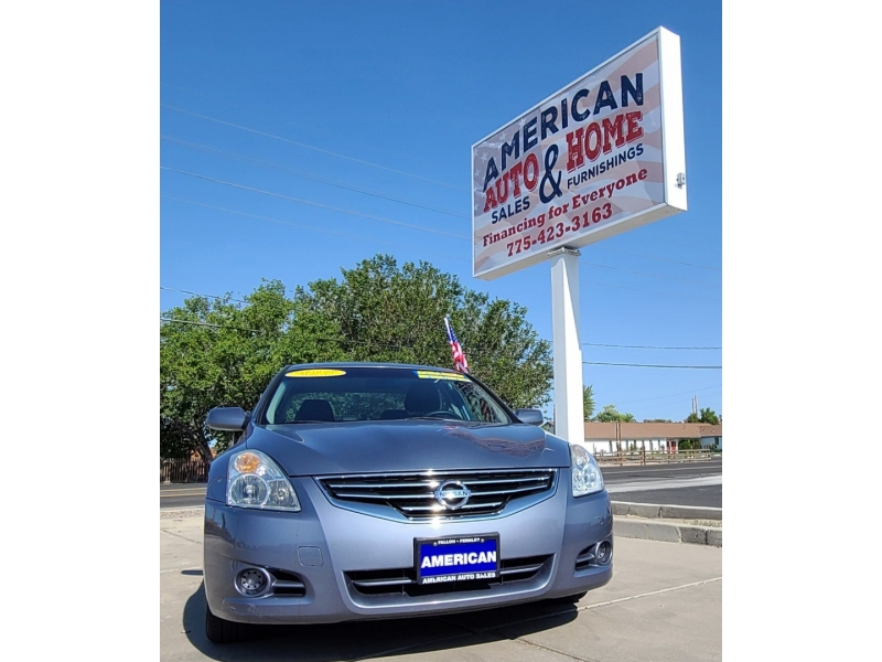 NISSAN ALTIMA 2.5; 2.5 S 2011 price CALL FOR PRICE