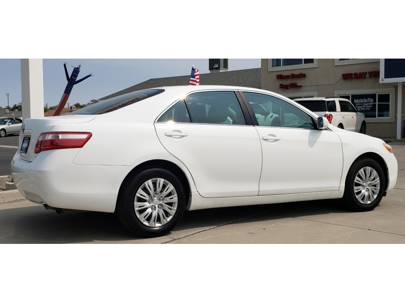 TOYOTA CAMRY CE; SE; LE; XL 2009 price CALL FOR PRICE