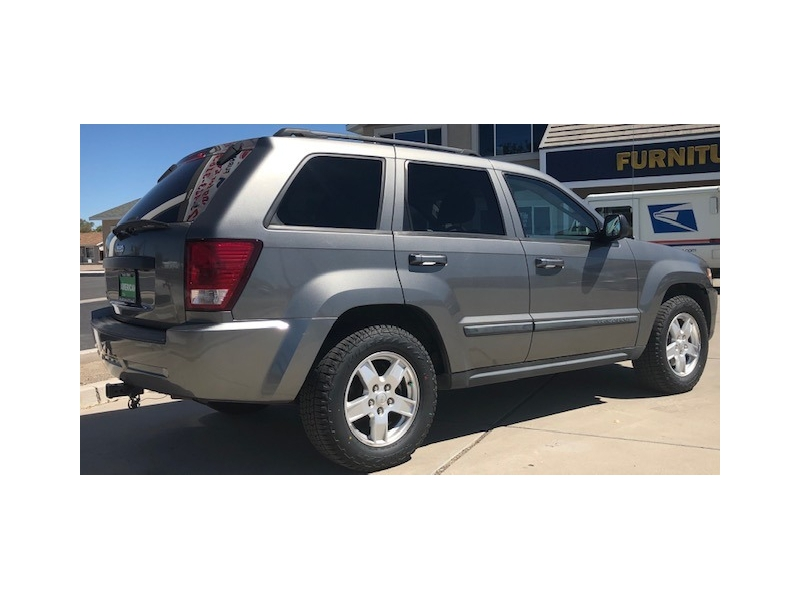 JEEP GRAND CHEROKEE LARED 2007 price CALL FOR PRICE