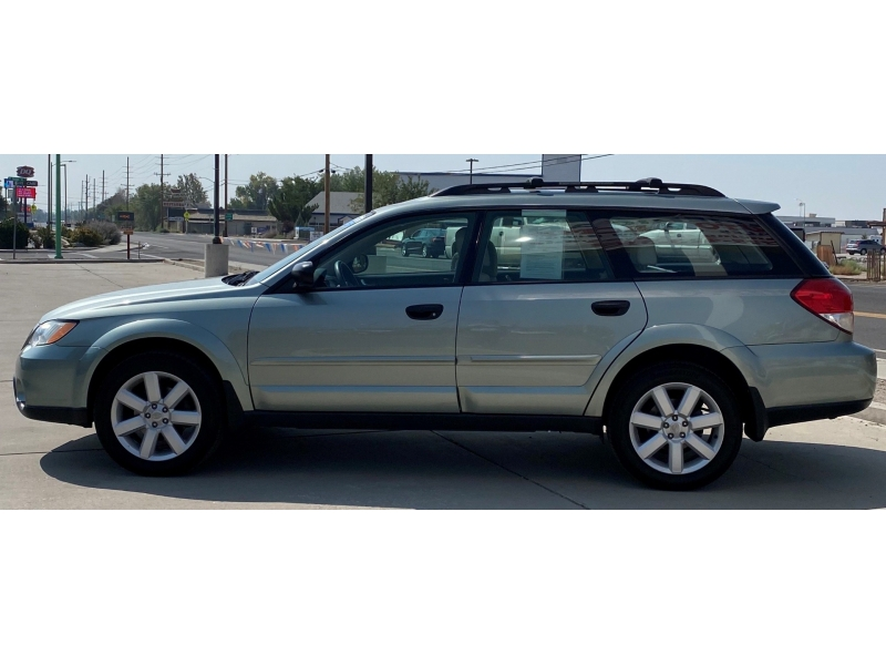SUBARU OUTBACK I 2009 price CALL FOR PRICE