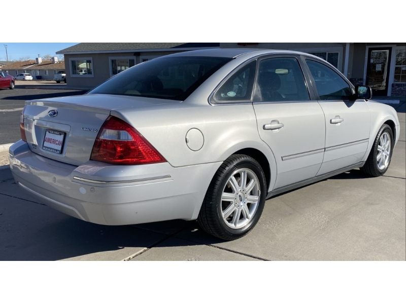 FORD FIVE HUNDRED LIMITED 2005 price CALL FOR PRICE
