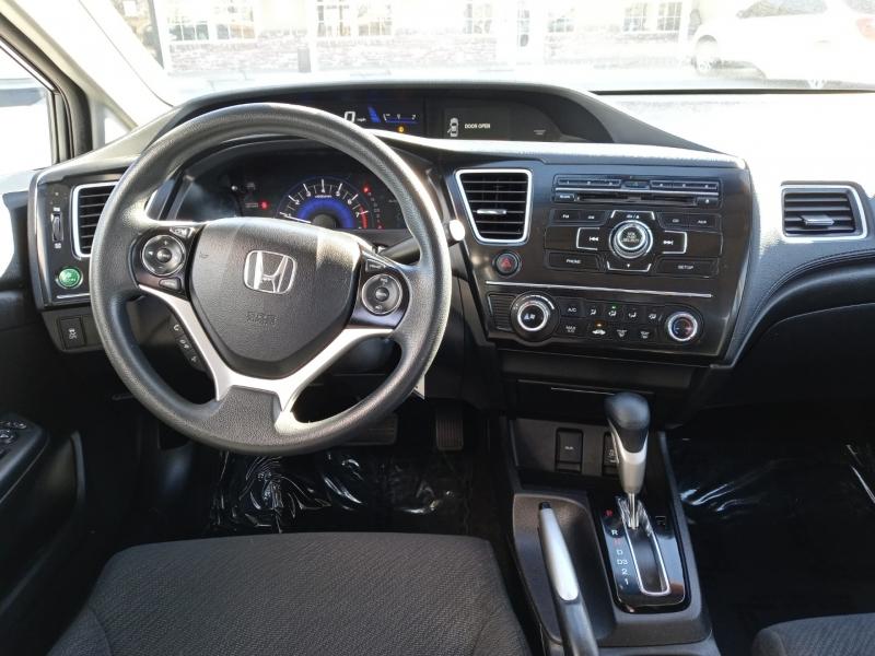 HONDA CIVIC LX 2013 price CALL FOR PRICE