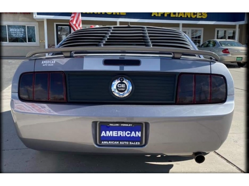 FORD MUSTANG BASE 2006 price CALL FOR PRICE