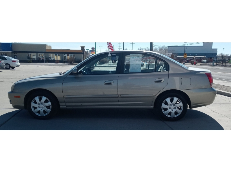 HYUNDAI ELANTRA GLS; GT 2006 price CALL FOR PRICE
