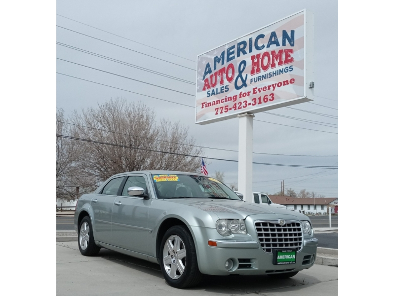 CHRYSLER 300C BASE 2006 price CALL FOR PRICE