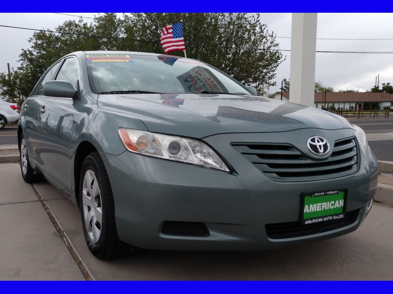 TOYOTA CAMRY CE; SE; LE; XL 2008 price CALL FOR PRICE
