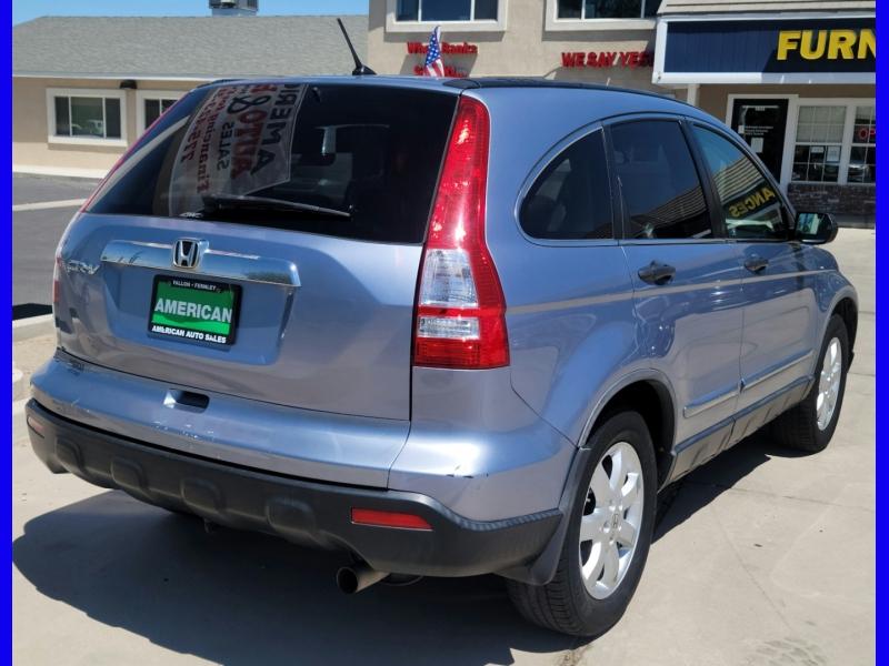 HONDA CR-V EX 2007 price CALL FOR PRICE